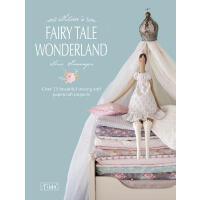 【预订】Tilda's Fairytale Wonderland