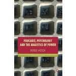【预订】Foucault, Psychology and the Analytics of Power
