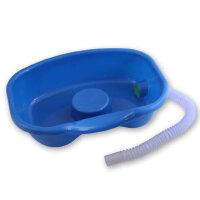 加厚抗摔型卧床老年人用家用护理孕妇儿童仰卧式洗头盆