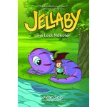 【预订】Jellaby: The Lost Monster