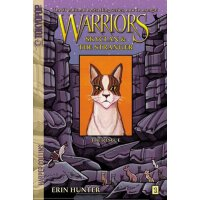 Warriors: SkyClan and the Stranger #1: The Rescue 猫武士漫画版:天族与