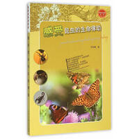 【正版二手书9成新左右】科学与未来(第4辑:感受昆虫的生命律动 许征帆 中国大百科全书出版社