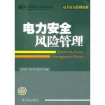 电力安全管理丛书――电力安全风险管理