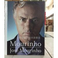 【现货】英文原版 Mourinho: The Beautiful Game and Me穆里尼奥足球自传 英超切尔西 精装