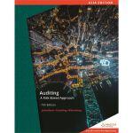 预售 AE AUDITING RISK-BASED APPROACH