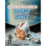 【预订】Space Guides: Voyage Through Space 9781420682762