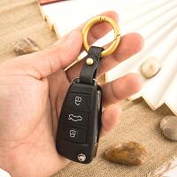 汽车遥控器钥匙扣不伤车指环扣男士女士钥匙圈环钥匙链锁匙扣挂件
