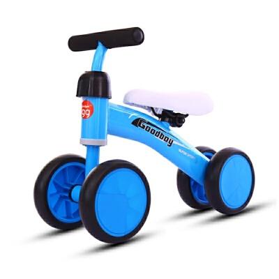 儿童平衡车无脚踏滑步车1-3岁宝宝玩具扭扭车学步车滑行车溜溜车 萌宝出游季4.25-5.5跨店铺每满99减10,更多好物欢迎进店选购>&g