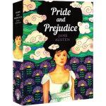 Pride and Prejudice 傲慢与偏见 Puffin Classics 企鹅经典系列 The Sister
