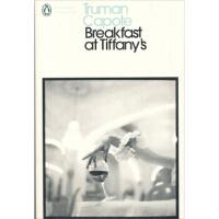 Breakfast at Tiffany's蒂凡尼的早餐 英文原版,Truman Capote(杜鲁门・卡波特),Pe
