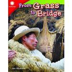 【预订】From Grass to Bridge (Grade 3) 9781493866878