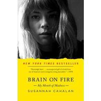 【预订】Brain on Fire: My Month of Madness 9781451621389