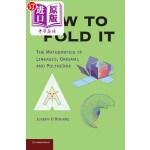 【中商海外直订】How to Fold It