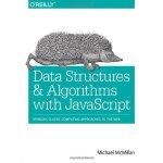 【预订】Data Structures and Algorithms with JavaScript