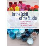 【预订】In the Spirit of the Studio 9780807756324