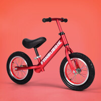 宝宝平衡车1-3岁无脚踏小孩滑行滑步车宝宝自行车男孩幼儿学步车
