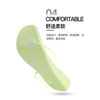内增高鞋垫女式男士运动隐形内增高神器爆米花鞋垫全垫舒适软透气