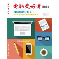 2020年《电脑爱好者》合订本(一)