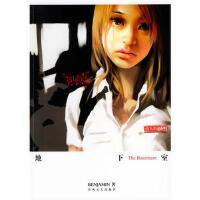 【正版二手书9成新左右】地下室 BENJAMIN 春风文艺出版社