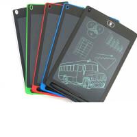 电子写字板 液晶手写板 8.5寸儿童涂鸦绘画板草稿板电子写字板光能小黑板 0x0cm