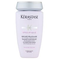 Kerastase/卡诗 干性头屑洗发水洗发露200ml 进口专业洗护发 舒缓干性头皮护理 去屑止痒清洁