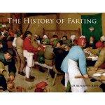 【预订】The History of Farting