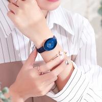 新款chic手表女学生女表防水韩版皮带时尚女士腕表石英手表