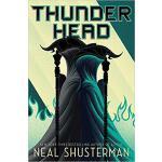 【预订】Thunderhead 9781442472457