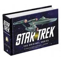 [现货]英文原版Star Trek Original Series 365星际迷航剧集设定