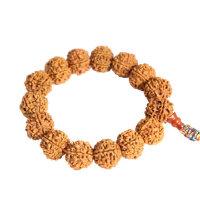 精品尼泊尔六瓣金刚菩提佛珠手串 男款手链藏式菩提子手链