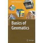 【预订】Basics of Geomatics