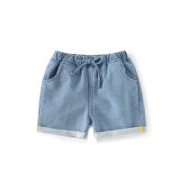 宝宝短裤男夏1-3岁 男童儿童夏装婴儿外穿裤