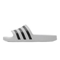 Adidas阿迪达斯 男鞋女鞋 运动沙滩拖鞋休闲凉拖鞋 F35539