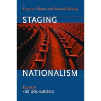 【预订】Staging Nationalism: Essays on Theatre and National Ide