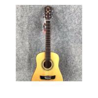 指弹民谣单板木吉他 STG-8 36寸
