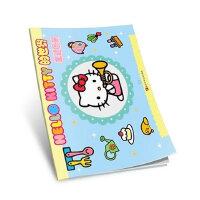 Hellokitty的世界 主题图册,南京漫尚文化传媒有限公司,江苏少年儿童出版社,9787534677274