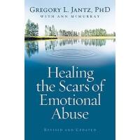 【预订】Healing the Scars of Emotional Abuse