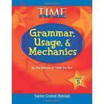 【预订】Grammar, Usage, and Mechanics (Level 5) (Level 5) 97807