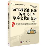秦�h魏�x南北朝�S河文化�c草原文化交融
