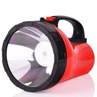 充电手提灯远射家用户外亮应急手电筒探照灯YG-3507