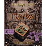 现货 Septimus Heap, Book Six: Darke