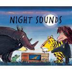 【预订】Night Sounds