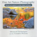【预订】Fine Art Nature Photography: Advanced Techniques and th