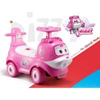儿童溜溜车滑行车可坐人婴儿学步车宝宝扭扭车摇摆车音乐
