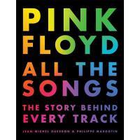 【预订】Pink Floyd All the Songs The Story Behind Every Track