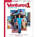 【预订】Ventures Level 1 Student's Book