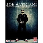 【预订】Joe Satriani: Professor Satchafunkilus and the Musterio