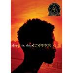 【新到现货】英文原版 Copper Sun 科丽塔史葛金奖作品 纽约时报畅销书 Sharon M. Draper