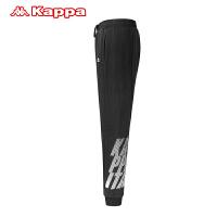Kappa卡帕 男款运动裤长裤休闲裤卫裤 2019新款K0952AK15D