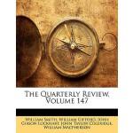 【预订】The Quarterly Review, Volume 147